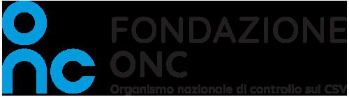 Fondazione ONC Logo